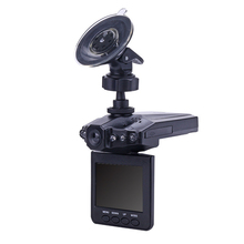 Driving Recorder Professional Full HD 1080P Car Vehicle Camera Video Infrared Night Vision