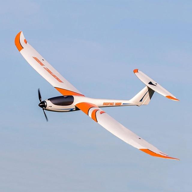 b3b4f935f7 DYNAM Sonic 185 planeador 1800mm envergadura RC avión planeador PNP ...