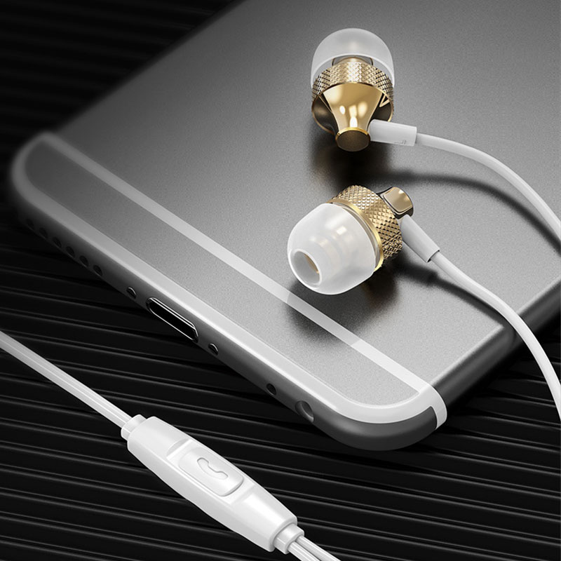 For Xiaomi Redmi Note 7 6 Pro 5A Prime Y1 Lite Y2 4X 4 Redmi 6A 6 5 Plus 4A 4X 3S 3X Earphone 3.5mm Jack Headphone Wired Earbuds (4)