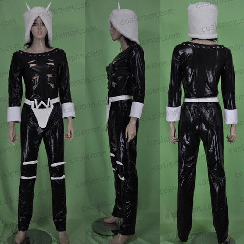 US $75 65 15% OFF|JoJo's Bizarre Adventure Stone Ocean Weather Report  Cosplay Costume-in Anime Costumes from Novelty & Special Use on  Aliexpress com |