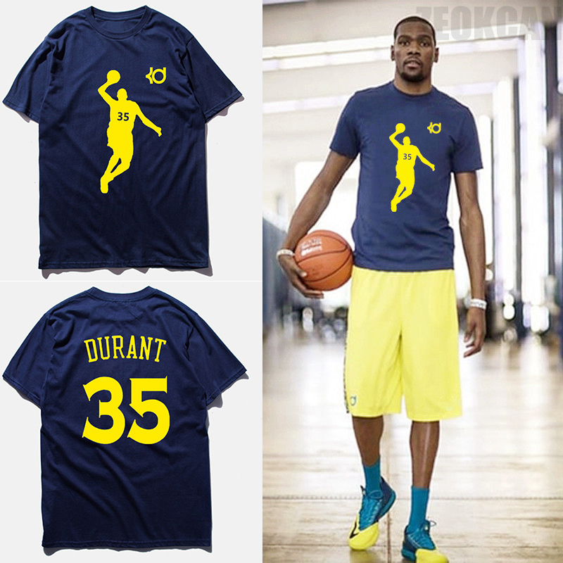 Camiseta West Kevin Durant All Star Game 2016