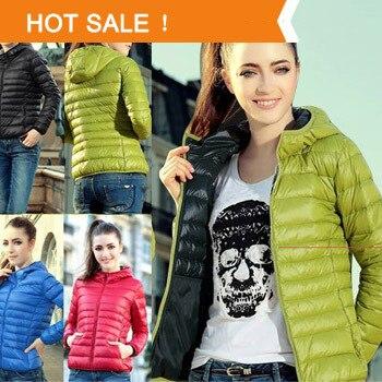 New 2014 Fashion Parkas Thin Female Jacket Women Clothing Autumn Coat Color Overcoat Women Jacket Parka