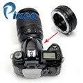 Pixco Macro Tilt Lens Mount Adapter terno para / nikon F monte Lens para / nikon D800 câmera D600 D7100 D5200 D5300 D3300 D750 D7000