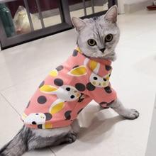Cute, Rabbit Winter Sphynx Cat Hoodie