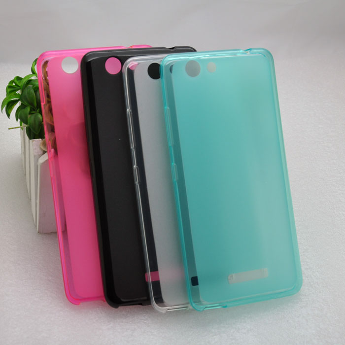 Free Shipping Mobile Phone Case For Qmobile