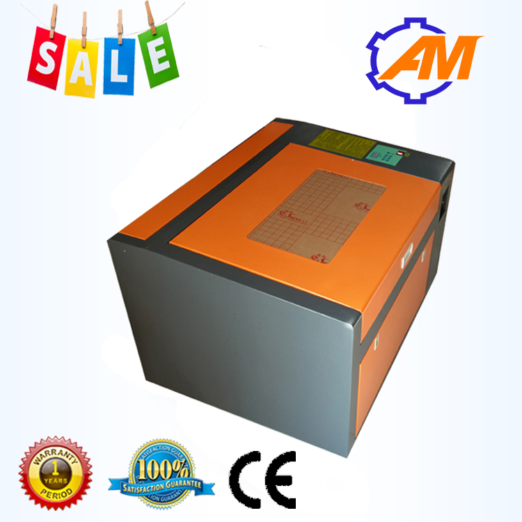 hot sale 4060 40w/50w/60w wood plexiglass acrylic laser engraving machine co2 laser engraver mini laser cutting machine for leather wood paper acrylic plexiglass price