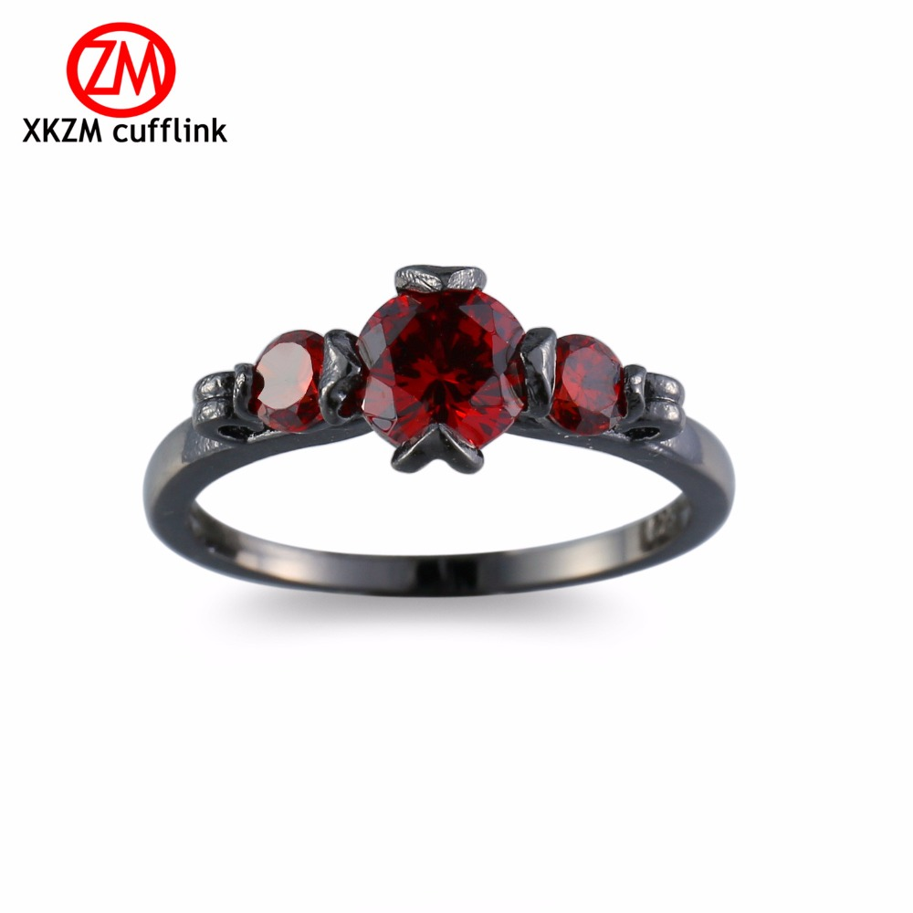 Popular Red Gold Engagement Rings Buy Cheap Red Gold Engagement