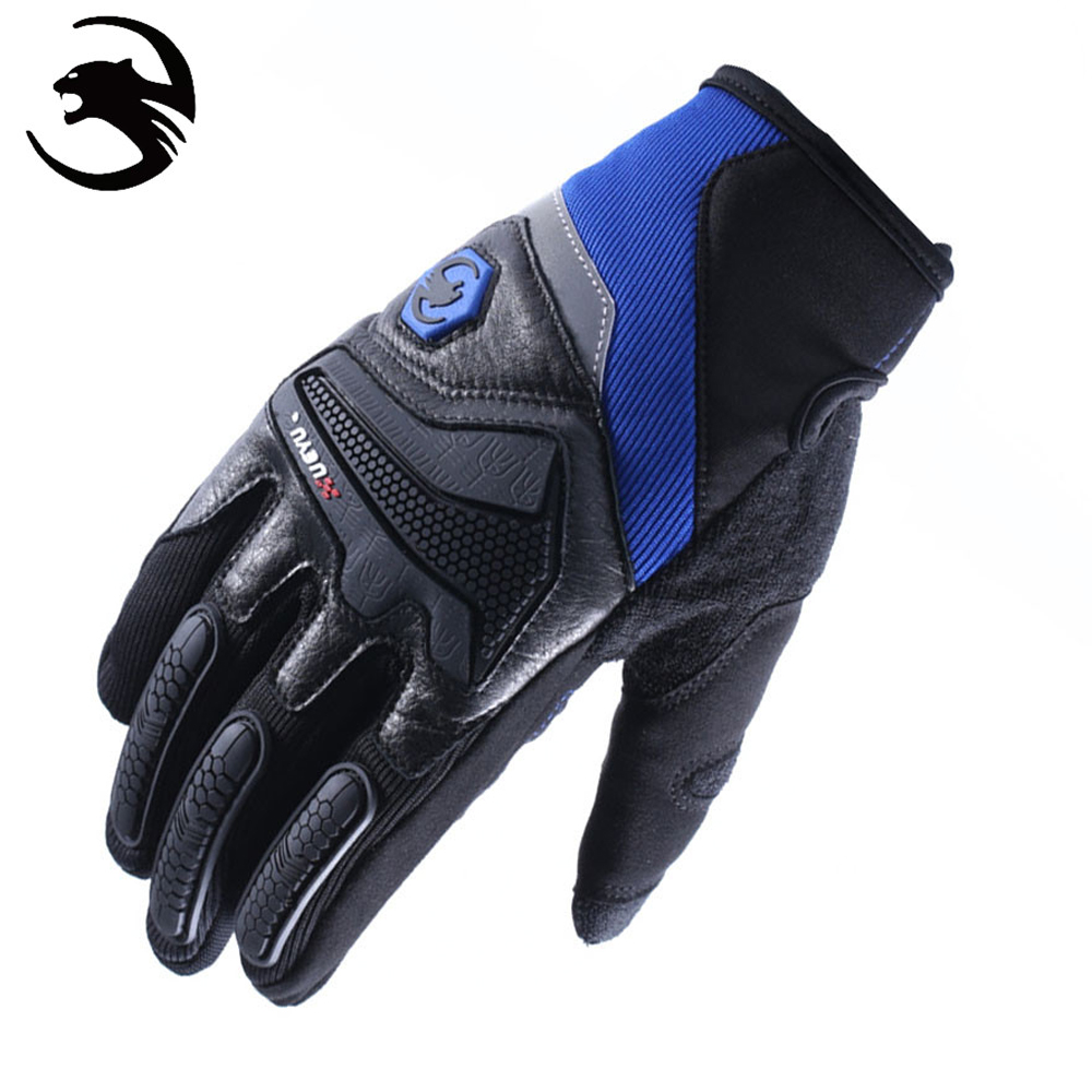 Mens gloves summer - 2017 Xueyu Motorcycle Gloves Summer Guantes Moto Motorbike Racing Gloves Cycling Gloves Full Finger Guantes Moto Luva