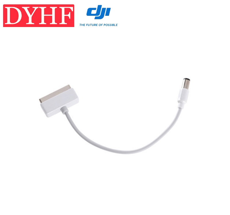 DJI Battery 10 PIN-A to DC Power Cable