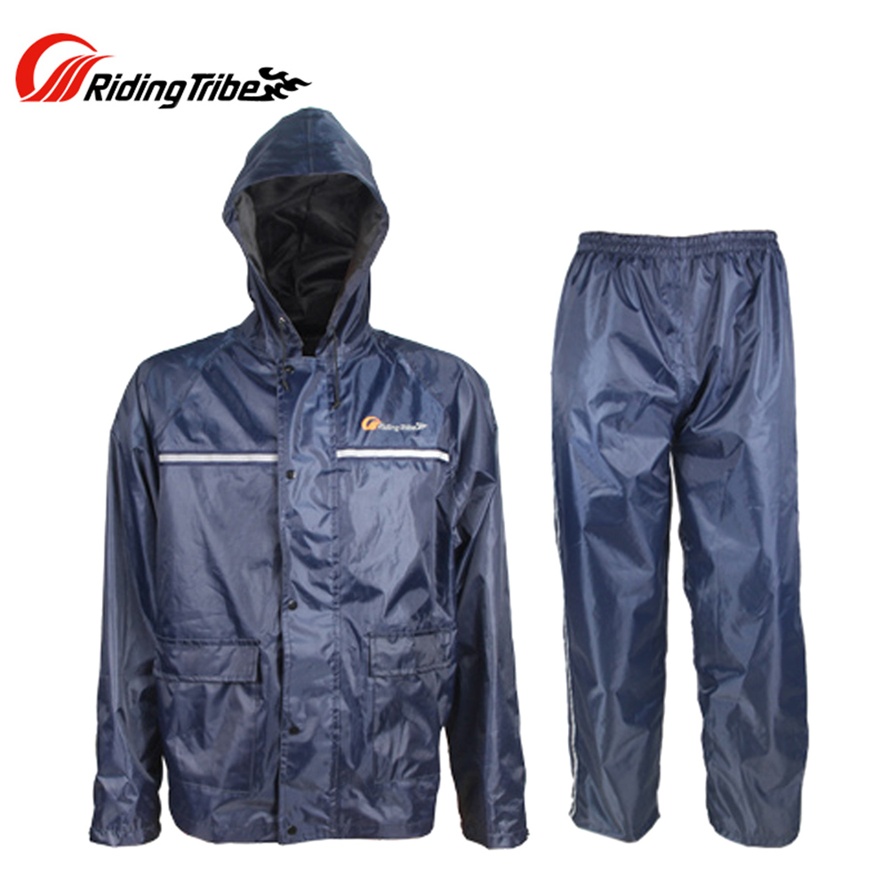 Waterproof Rain Jacket And Pants