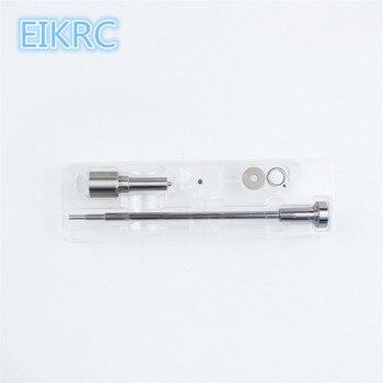 Капитальный ремонт комплект F00R110466 0445110466 автоинжектор части клапана DLLA140P2281 F00VC01359 клапан управления Common Rail Инжектор
