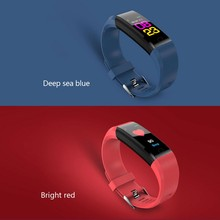 Health Bracelet Heart Rate Blood Pressure Smart Band Fitness Tracker fitness bracelet pk honor mi Band 3 fit bit Smart Watch Men fitness tracker watches blood pressure heart rate monitor smart bracelet fitbit g20 pk mi band 2 fitness bracelet