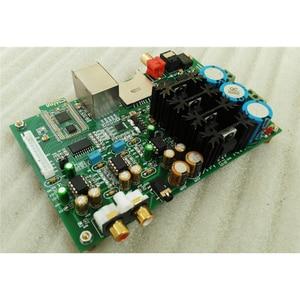 Image 5 - Bluetooth 4.2 Cầu Thủ Có ES9018K2M Giải Mã Sợi Đồng Trục Đầu Ra Hỗ Trợ SD USB Có Đèn Led