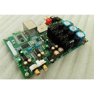Image 5 - Bluetooth 4.2 dijital oynatıcı ile ES9018K2M çözme Fiber koaksiyel çıkış desteği SD USB ile LED