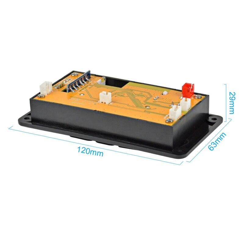Aiyima-12V-LCD-Bluetooth-MP3-Decoder-Board-WAV-WMA-Decoding-MP3-Player-Audio-Module-Support-FM (3)