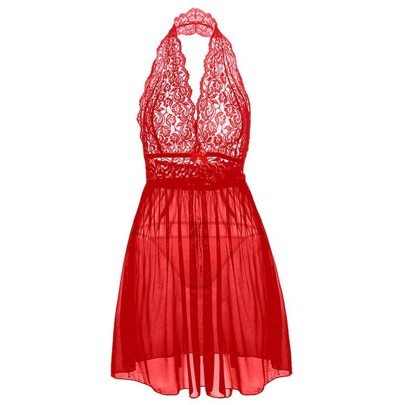 Женское Эротическое нижнее белье, женское платье-комбинация, сексуальные костюмы