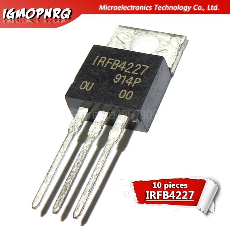 IRFB31N20D FET// 5 PIECES  I-R MOSFET ORIGINAL FB31N20D