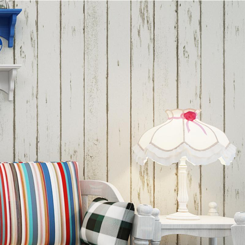 Online kopen wholesale behang houten lambrisering uit for Chambre de compensation