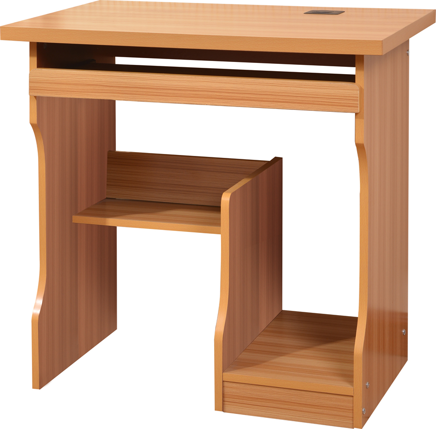 Small Computer Desk Basic Home Office Furniture - Golime.co