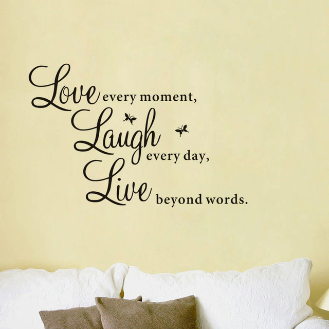 Delighted Live Love Laugh Wall Decor Photos - Wall Art Design ...