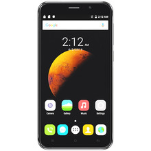 Original CUBOT Dinosaurier 5,5 Zoll 4G Phablet Smartphone Android 6.0 MTK6735 Quad-Core-Handy 3 GB RAM 16 GB ROM 13.0MP 1280×720