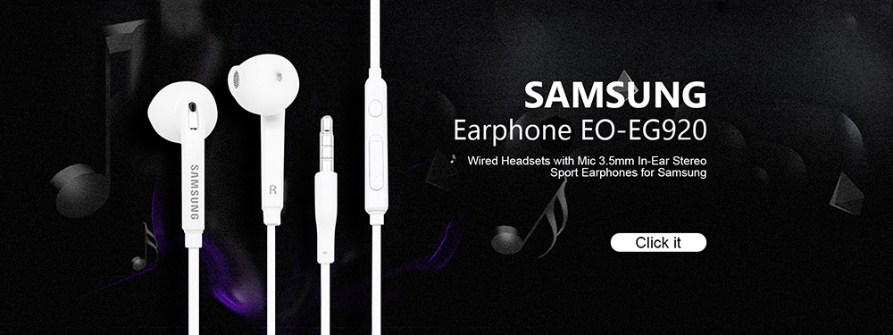 Samsung Earphones EHS64 Headsets With Built in Microphone 3.5mm In Ear Wired Earphone For Smartphones with free gift-in Phone Earphones & Headphones from Consumer Electronics on Aliexpress.com | Alibaba Group 1