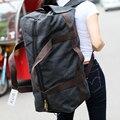 Женская многофункциональная дорожная сумка  высокое качество  Холщовая Сумка на плечо  Складная Большая вместительная сумка-тоут  хит прод...