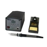Бекон BK3300A 220 В 150 Вт Дисплей ЖК дисплей цифровая паяльная станция BGA SMD паяльник