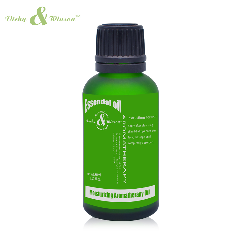Vicky & Winson Hidratante óleo essencial Composto Efetivamente melhorar a pele seca A Pele lisa e long-lasting umidade VWFF1