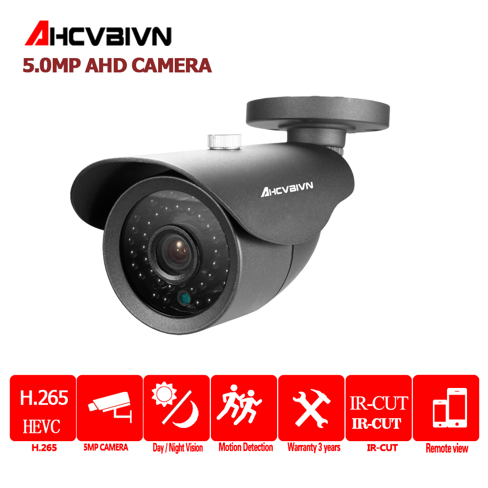 AHD Analog High Definition Surveillance Camera 5megapixels 2592X194 4HD CCTV  Indoor/Outdoor Day/Night Vision Security CameraAHD Analog High Definition Surveillance Camera 5megapixels 2592X194 4HD CCTV  Indoor/Outdoor Day/Night Vision Security Camera