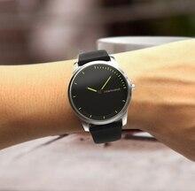 Smart Uhr Sport Runde Bluetooth Smartwatch Schrittzähler Smart Uhr Track Armbanduhr Schrittzähler Dialing Für Android IOS 909