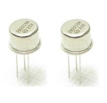 10 pièces Nouveau 2N2219 2N2219A Transistors TO 39 MOT NOUVEAU
