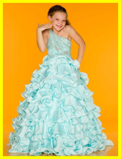 Monsoon Flower Girl Dresses Size Sage Green Yellow Pretty Girls ...