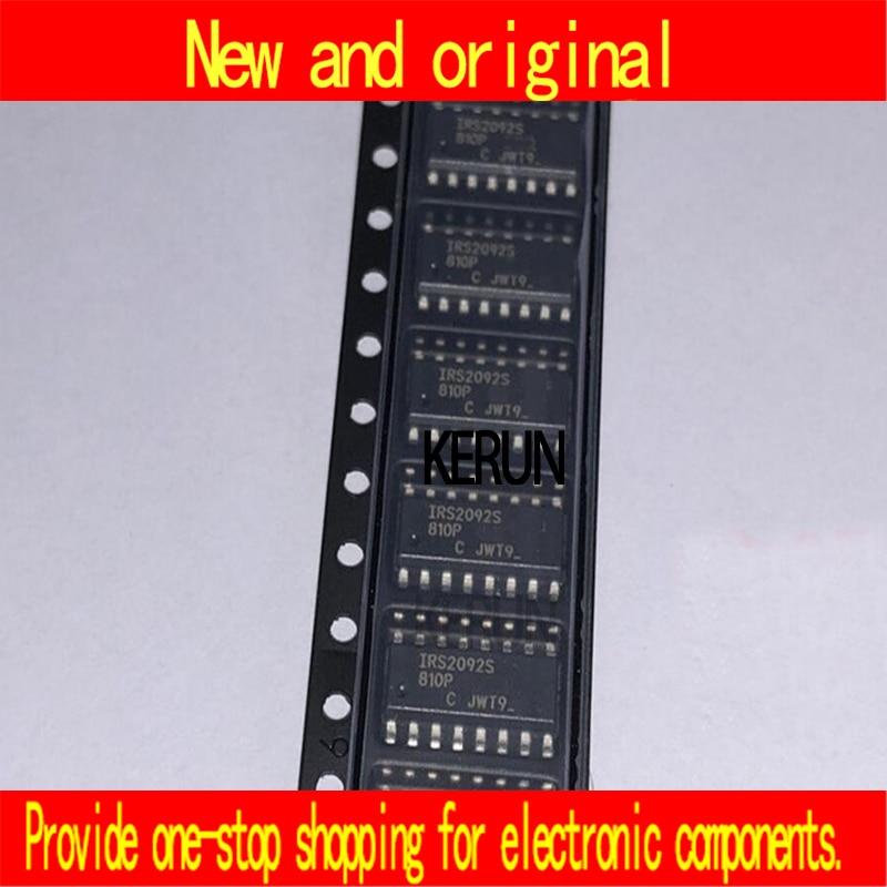 original 50PCS IRS2092STRPBF IRS2092S SOP16 IRS2092STR IRS2092ST New IC chip