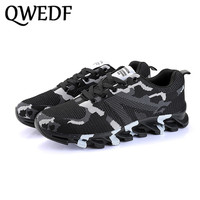 QWEDF 2019 Shoes Men fashion Breathable man Shoes Brand Young Male Sneakers Summer comfortable sneakers CZ 22