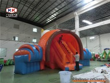 Special Inflatable Conch Slide For Sales/ Hight Quality inflatable slide