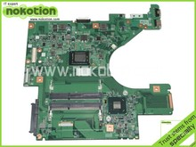 laptop motherboard for Dell inspiron v131 main board i3-2330m cpu onboard DDR3 08K8D1 48.4IM02.011 mainboard