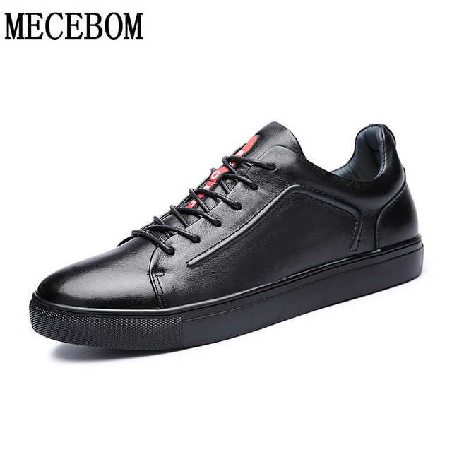 Homme Mocassin Printemps Chaussure Casual en Cuir Grande taille 39-47 ADxmkmf