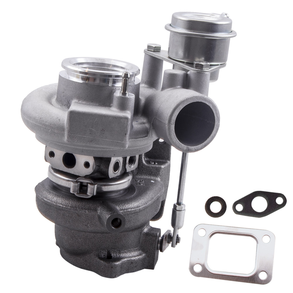 TD04HL-15T Turbo Chargeur 49189-01800 9172180 pour Saab 9-3 9-5 2.3 Turbocompresseur pour Aero B235R b205R B235L 2.0L Turbolader