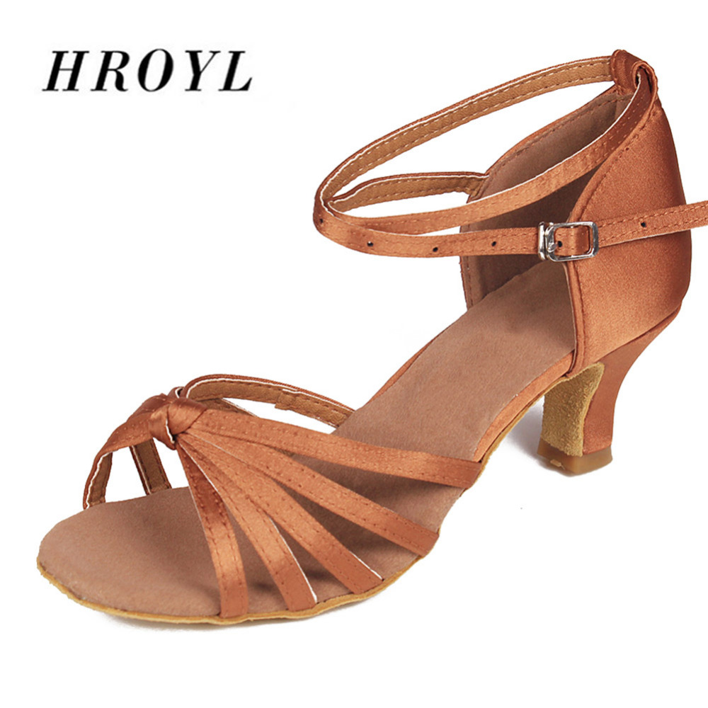 Brand new 11 Colors Tango Women Girls Ballroom Latin dancing shoes Ladies 5CM heeled dance shoes