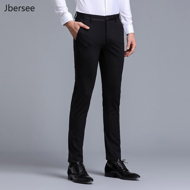 b65a2f4970b9 Black Dress Pants Business Casual – Little Black Dress | Black Lace ...