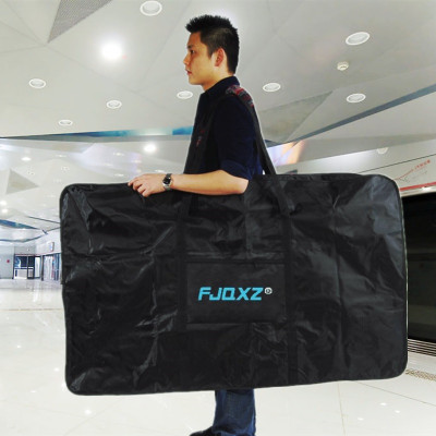 Big Size Bike Bicycle Loading Bag 26-29 Inch Bicycle Folding High Storage Carrier Pack Bike Accessories Cycling Loading Package стоимость