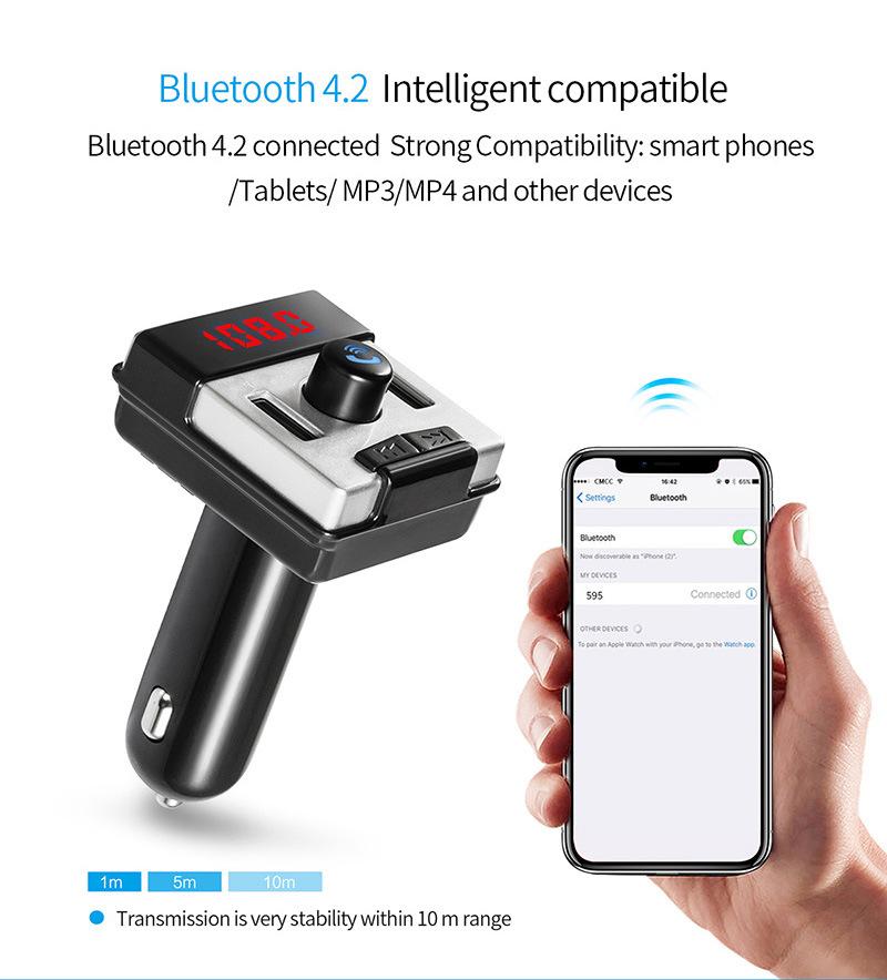 E3313-Bluetooth FM-6