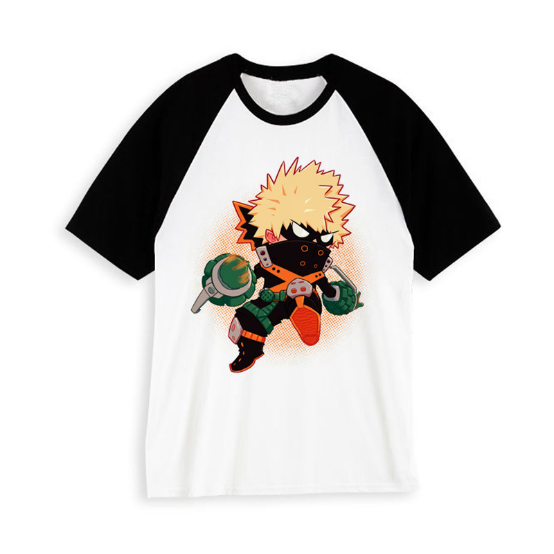 Madly Cute Boku No Hero Academia Shirt
