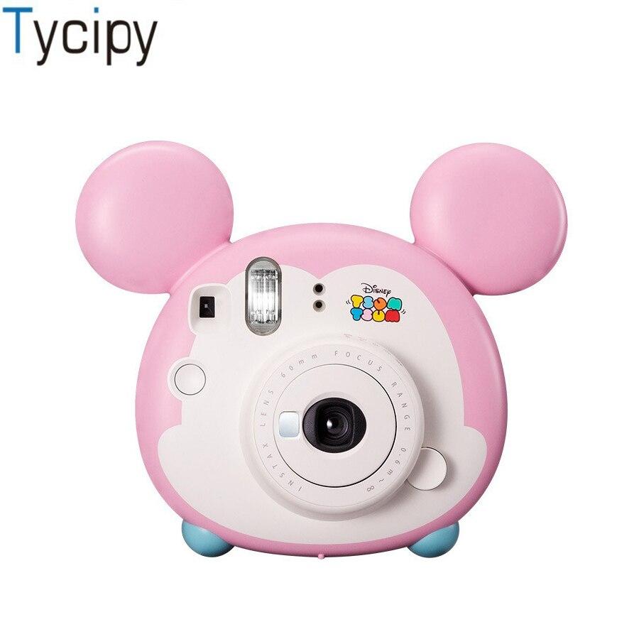Fujifilm Instax Mini 9 Instantanée Film de caméra instantanée appareil photo pour Polaroid Instantanée appareil photo Film appareil photo en 2018 Nouveau