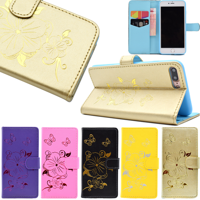 Flip Leather Wallet Phone Silicon Soft TPU Cover Shell Coque Stand for Samsung Galaxy S6 S7 Edge <font><b>J5</b></font> J510 A310 <font><b>510</b></font> G360 G530 Case image