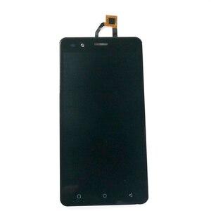 Image 1 - Voor BQ BQS BQ 5054 Crystal Lcd scherm Touch Screen Assembly Reparatie Deel met 3m type