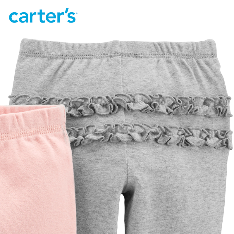 f8c33911c691 Aliexpress.com   Buy Carter s 2 Pack Pull On Pants Autumn cotton ...