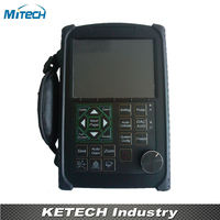 Digital Ultrasonic Flaw Detector YFD300 detector security detector board detector money -