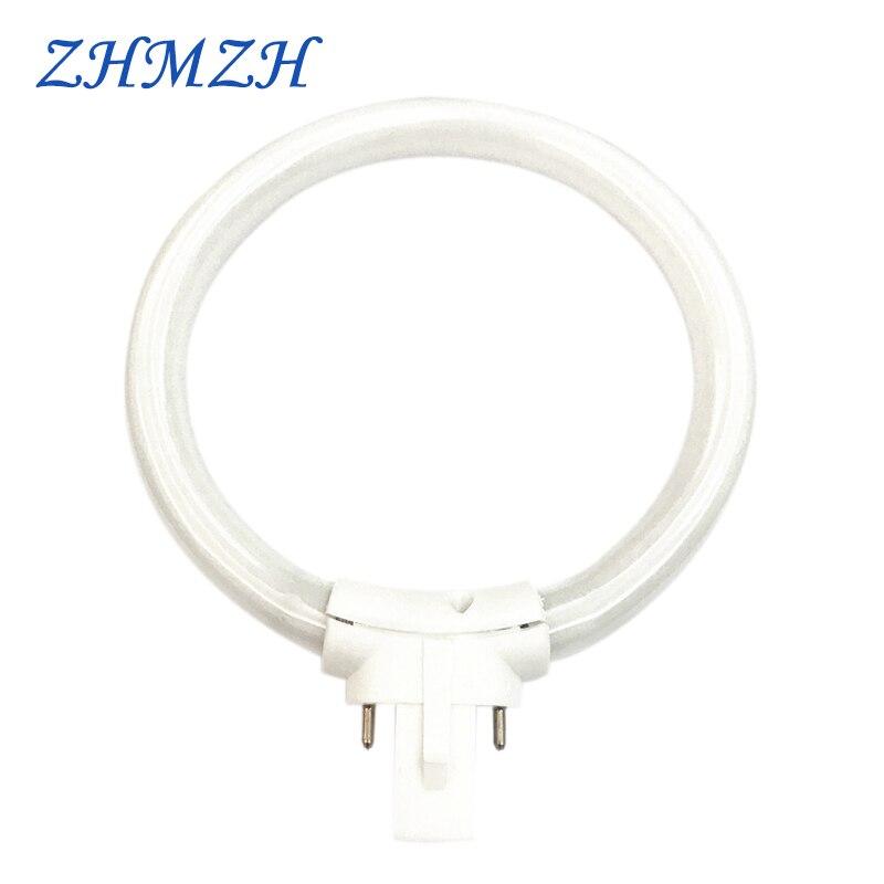 Licht & Beleuchtung Realistisch G23 Ringförmige Rohre Anti-zwei-pin 11 W 220 V Lupe Lampe Kleine Schreibtisch Lampen Birne Ring Leuchtstofflampe Weiß 100% Hochwertige Materialien